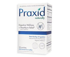 Praxid - Natural Supplements For Digestion
