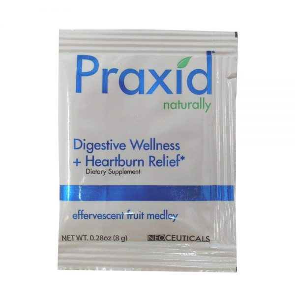 Praxid - Natural Supplements For GERD